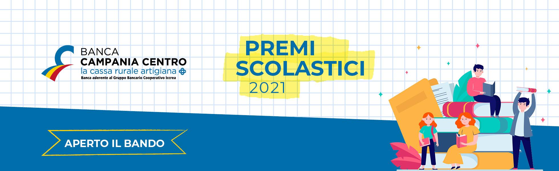 banner premi scolastici 2021 mobile